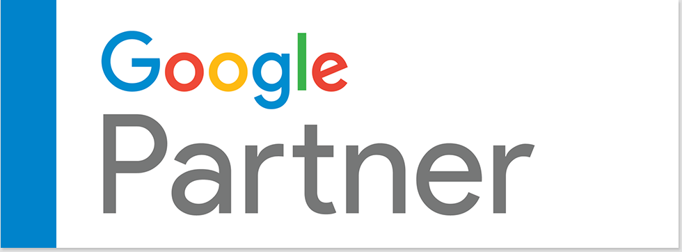 google partner badge image