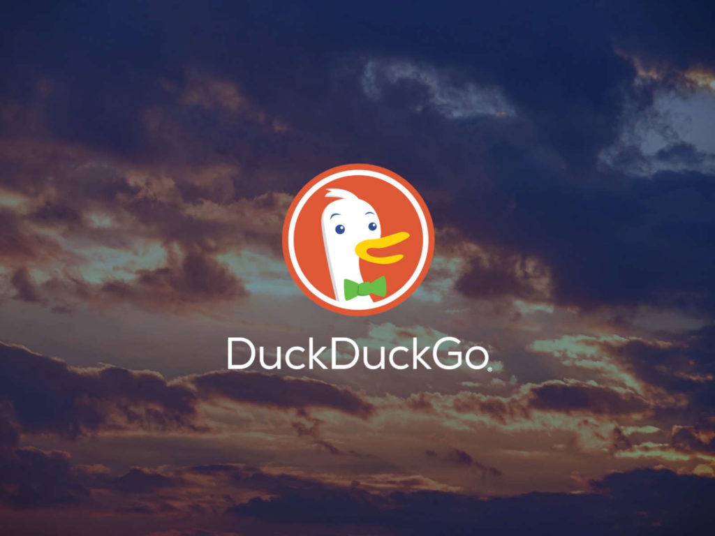 How Do you Sign up for the Search Engine DuckDuckGo? | Logo | Premazon Inc